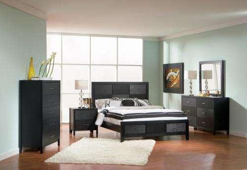 Muebles de alcoba, juegos de alcoba, camas, mesitas de noche en