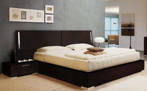 Fotos de muebles de alcoba juegos de alcoba camas - Muebles de noche ...