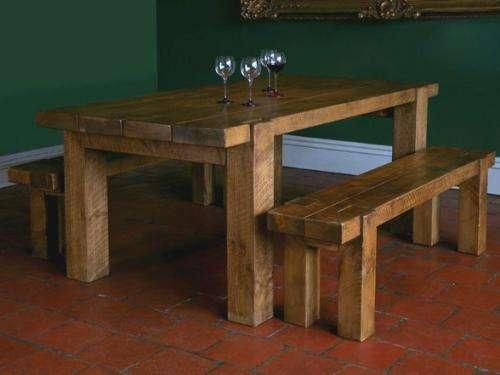 Fotos restaurantes rusticos - Fotos muebles rusticos ...