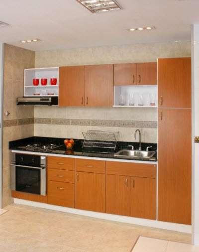 Fotos de fabrica de cocinas parrilleras y hornos de le a for Cocinas punto com