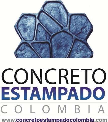 Concreto Decorativo Colombia Concreto Estampado Colombia