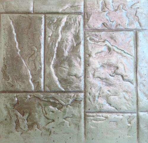 Pin fotos moldes para concreto estampado ajilbabcom portal Cemento estampado fotos
