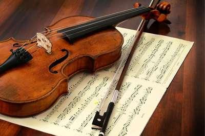 Clases de violin: niños, jovenes y adultos