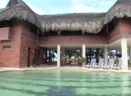 Alquiler de cabaña frente al mar- rincon del mar-sucre en Sucre ...