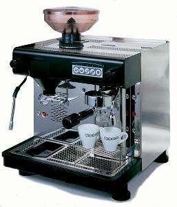 Distribuidores de Cafeteras para Bares