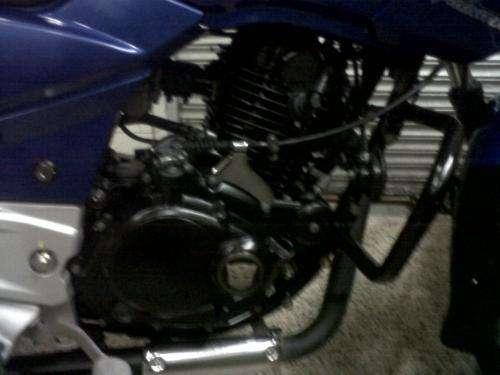 Fotos de Vendo moto pulsar 180 modelo 2011 seguro hasta 2013 , con alarma 6