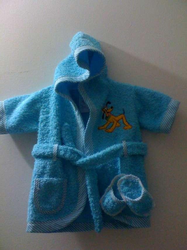 Accesorios de ba o bebe - Toalla bano bebe ...