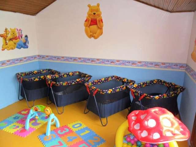 El bosque de los cien acres jardin infantil imagui for Cascanueces jardin infantil bogota