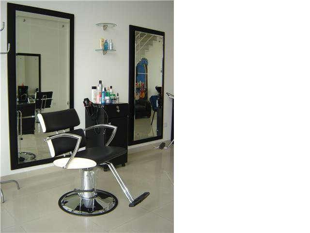 Muebles de peluqueria imagui for Segunda mano muebles de peluqueria