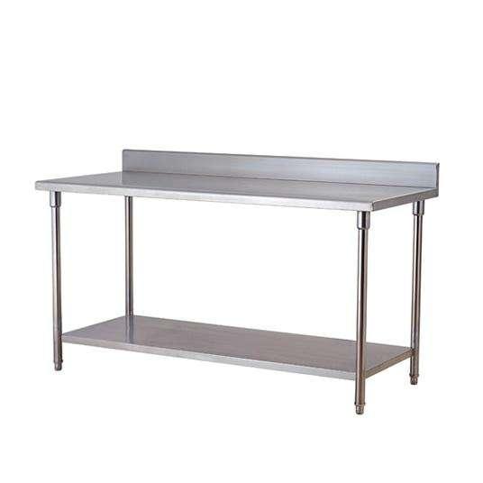 Fotos de mesa de trabajo desarmable en acero inoxidable en bogot - Mesa de trabajo acero inoxidable ...