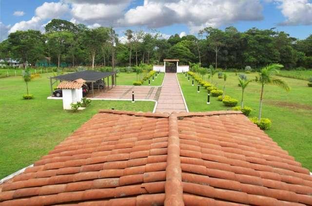 Baño Turco Villavicencio:solo 30 min de villavicencio campestre de lujo en Meta, Colombia