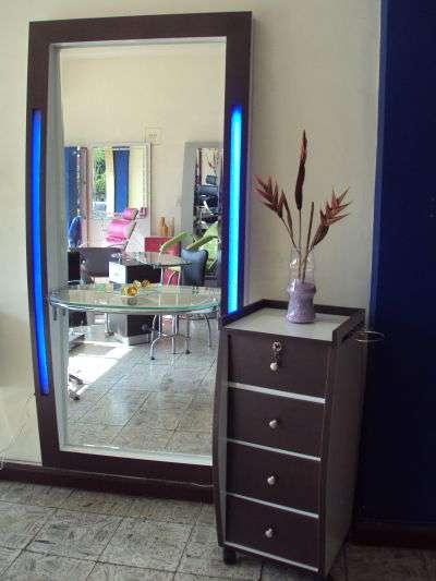 Muebles para peluqueria despachos a nivel nacional en ...