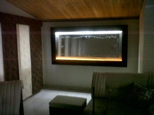 Espejos De Decoracion Bogota ~ Fabrica de paredes y espejos de agua en Bogot?, Colombia