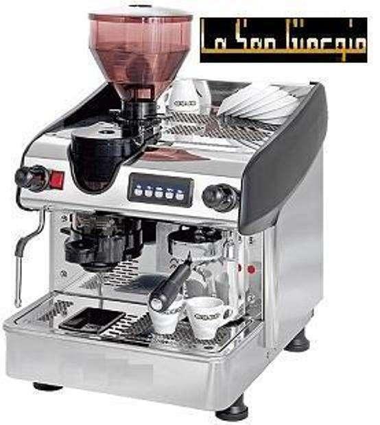 Venta de maquinas de cafe hosteleria