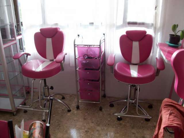 Mueble De Peluqueria Pictures to pin on Pinterest