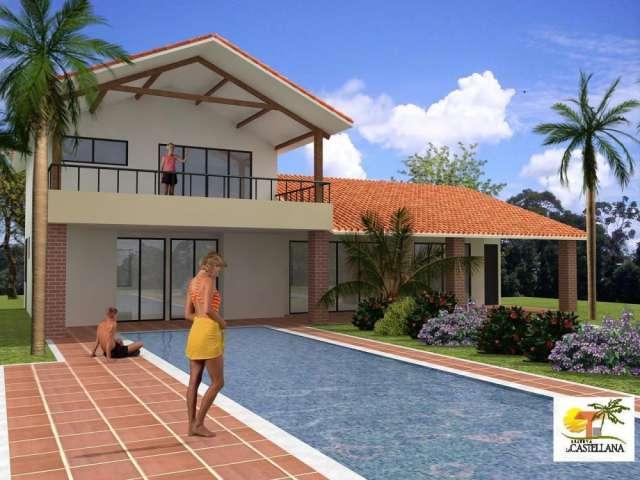 Fachadas de casas campestres en colombia car interior design for Fachadas de casas campestres