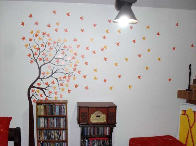 Vinilos Decoracion Paredes ~ Pin Decoracion Paredes Vinilo Pelautscom on Pinterest
