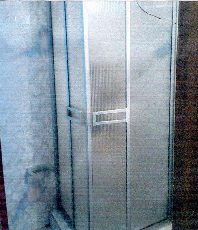 Puertas De Baño Vidrio Templado Quito:para baño en aluminio, acrílico y vidrio de templado en Bogotá