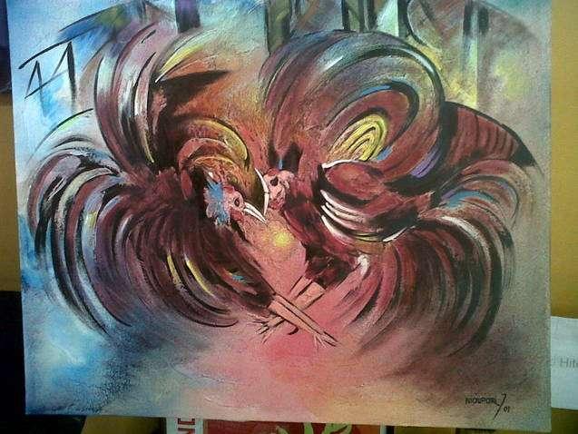 Pintores ecuatorianos related keywords suggestions for Imagenes de cuadros abstractos famosos