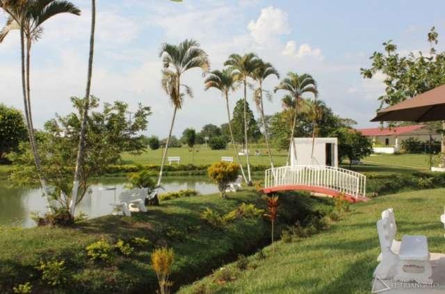 Fotos De Salones Para Eventos Campestres En Cali Valle Del Cauca