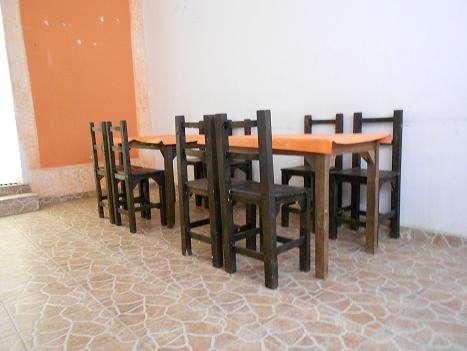 Mesas para restaurantes bogota images for Mesas para restaurante