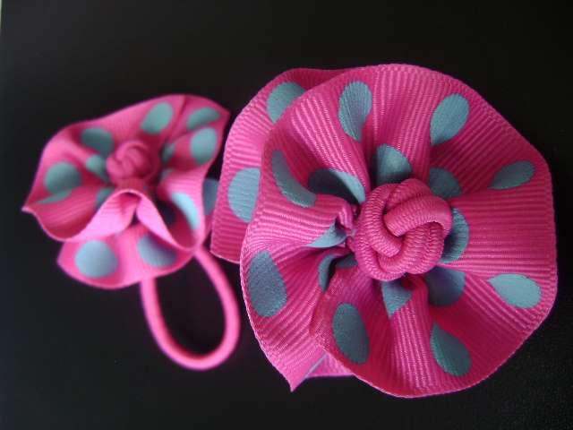 Moños, diademas balacas hebillas para niñas, accesorios para el pelo en Bogotá, Colombia , Accesorios de Bebes y Niños