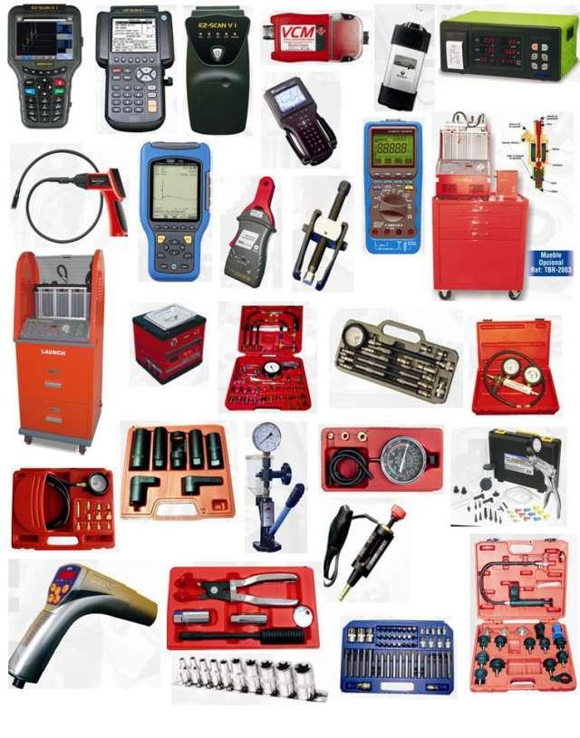venta de herramientas de taller: