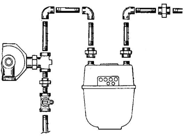 Baño Turco Domestico:Calentadores de paso de agua venta e instalacion bucarmanga tel