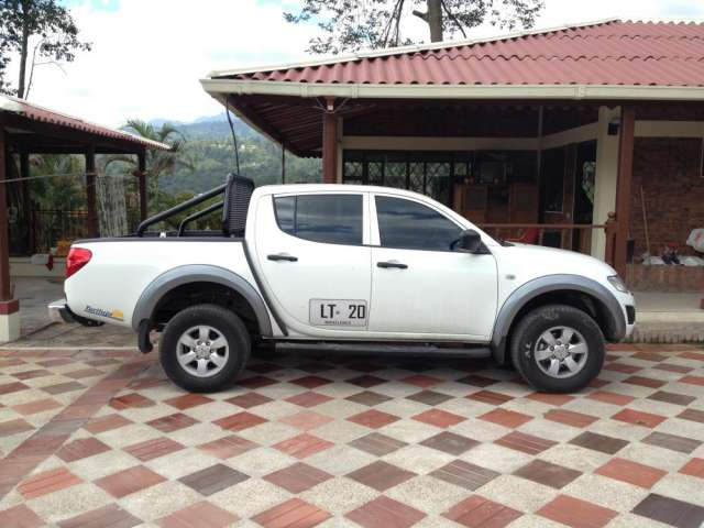 2 Door Tahoe For Sale Craigslist >> Colombia Camionetas 4x4 Chevrolet 2013 Precios.html | Autos Weblog