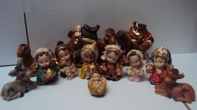 Figuras de cer mica imagui for Figuras ceramica