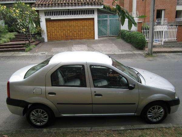 Fotos de Renault logan 1.4 dinamique 2007 perfecto 3
