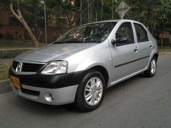 Fotos de Renault logan 1.4 dinamique 2007 perfecto 1