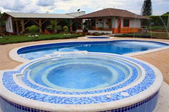 hoteles en el quindio colombia: