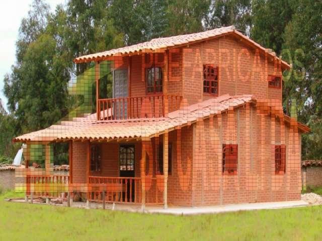 Casas prefabricadas colombia imagui - Casas prefabricadas y precios ...