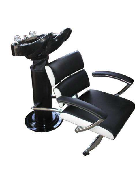 Muebles para pedicure y manicure en colombia for Sillas para pedicure