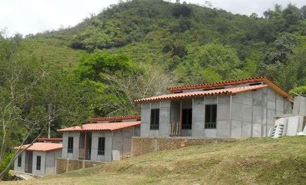 Casas prefabricadas en casas en venta en cundinamarca for Casas prefabricadas economicas