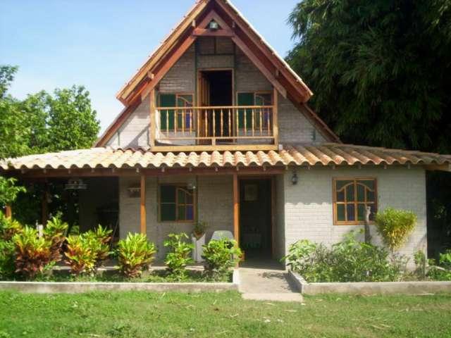 Casas prefabricadas madera feria casas prefabricadas for Casas prefabricadas pequenas