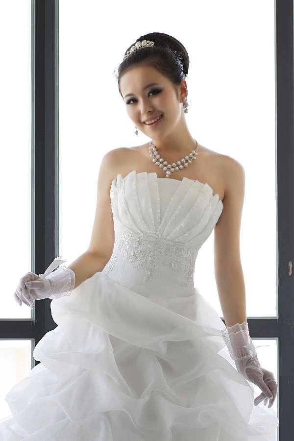 Vestido de novia nuevos color blanco en Bogotá - Ropa y calzado | 277112