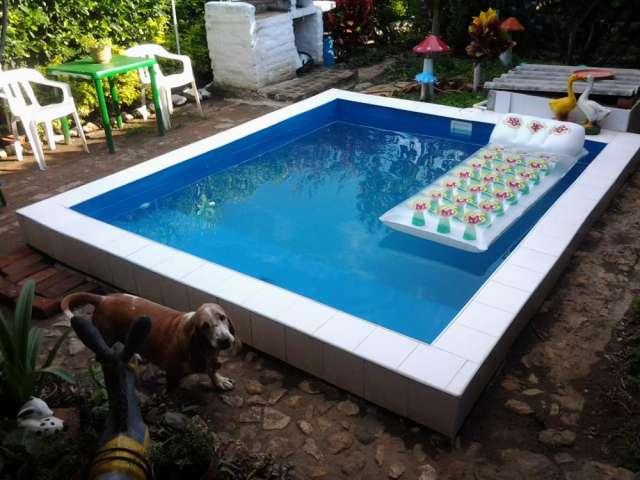 piscinas fibra vidrio diverciones inflables - Piscinas De Fibra De Vidrio