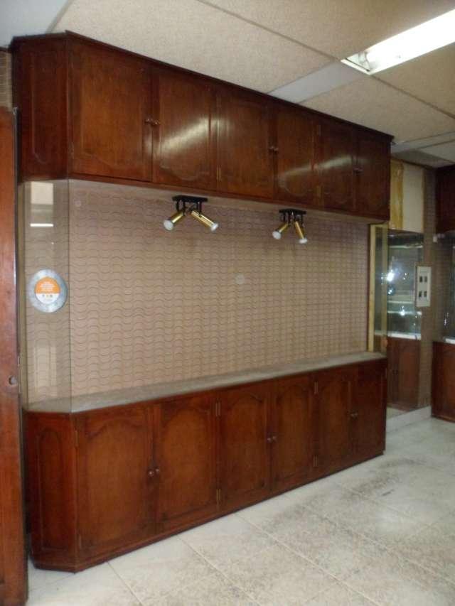 Vendo muebles para oficina u hogar 100% de cedro en Bogotá, Colombia
