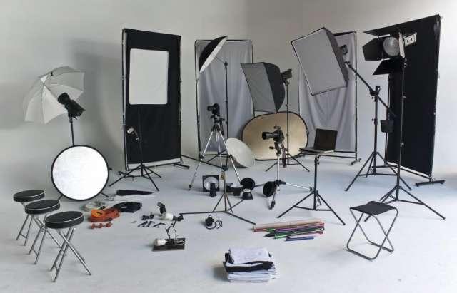 Fotografía profesional - talleres de fotografía