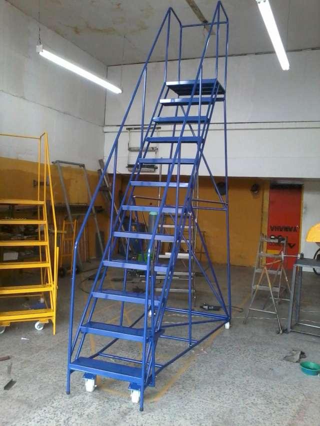Escora metalica preo escora metalica preo escalera for Escalera metalica plegable precio