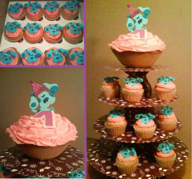 Imagenes de muffins decorados imagui for Imagenes de techos decorados