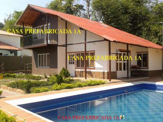Casas prefabricadas madera venta casas prefabricadas baratas - Casas baratas prefabricadas ...