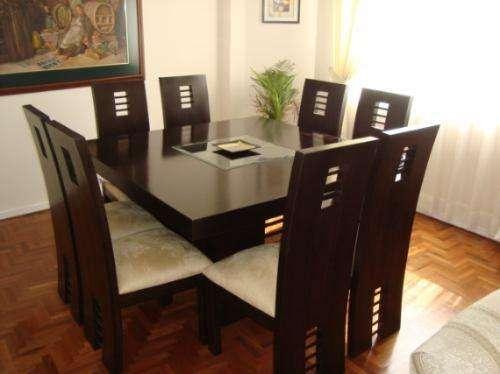 Muebles ah pulido fabrica salas en l cocinas int en Bogotá, Colombia