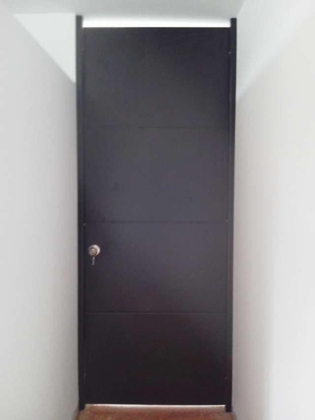 Casa dise o casas de 3 pisos decoraci n de interiores - Puertas de interiores modernas ...