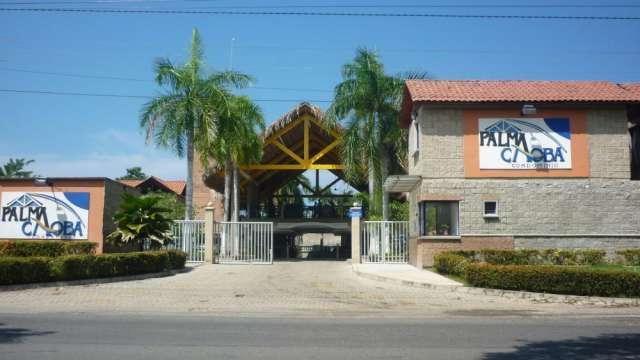 Alquilo cabañas coveñas palmacaoba condominio en Coveñas, Colombia