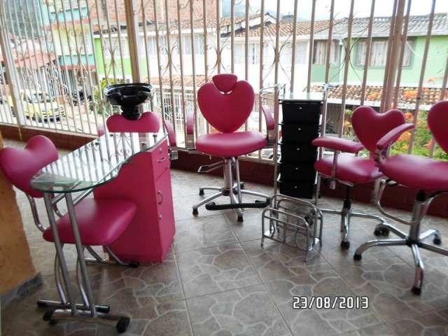 Muebles Salon De Belleza : Muebles para salon de belleza mercadolibre colombia