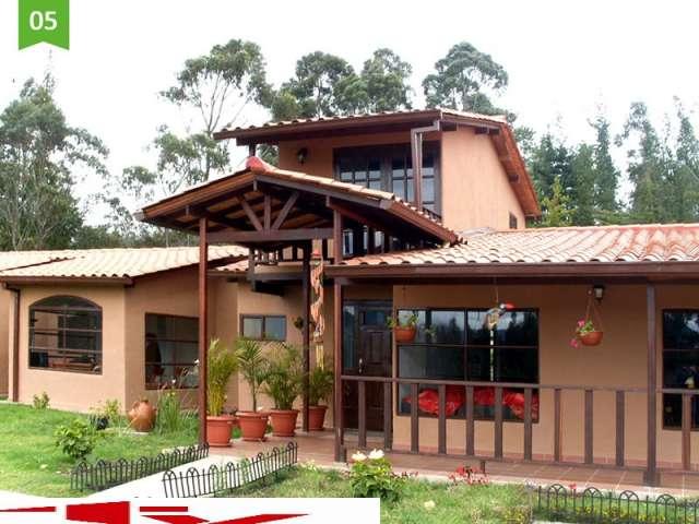 Imagenes de casas prefabricadascolombia imagui - Quiero ver casas prefabricadas ...