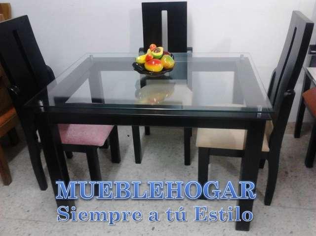 Gran combo de muebles: sala + comedor + alcoba desde $ 1.700.000 en ...
